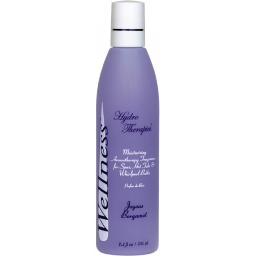 inSPAration Wellness Bergamot (Bergamotte) 245ml Aroma-Therapie