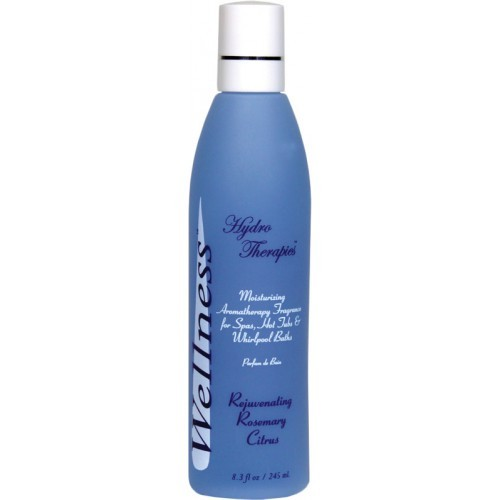 inSPAration Wellness Rosemary & Citrus (Rosmarin und Zitrus) 245ml Aroma-Therapie