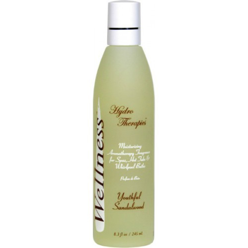 inSPAration Wellness Sandalwood (Sandelholz) 245ml Aroma-Therapie