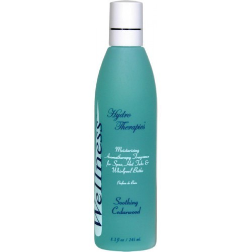 inSPAration Wellness Cedarwood (Zedernholz) 245ml Aroma-Therapie